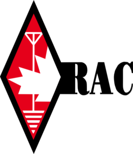 Radio Amateurs of Canada Logo